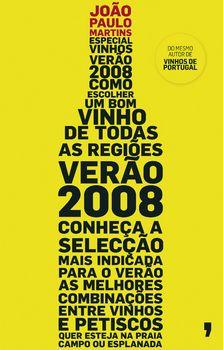 Especial Vinhos Verão 2008