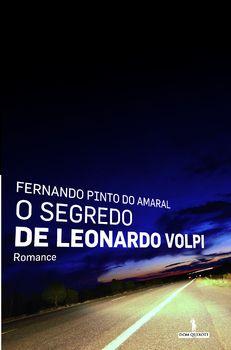 O Segredo de Leonardo Volpi