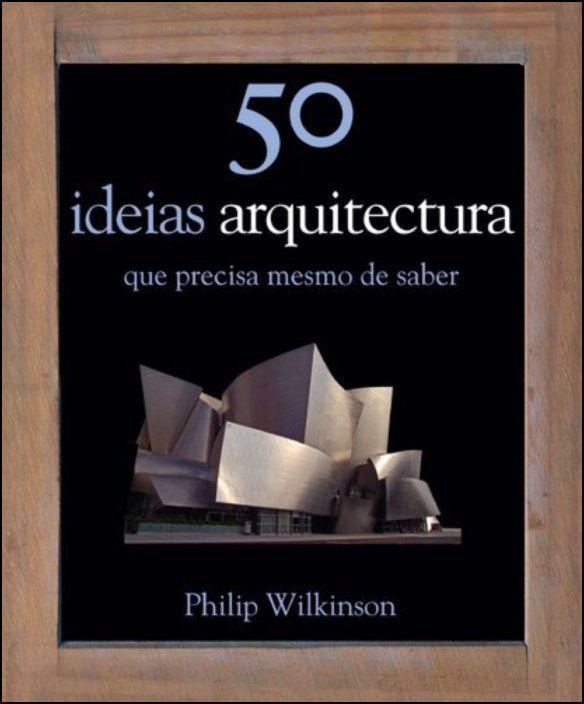 50 Ideias - Arquitectura