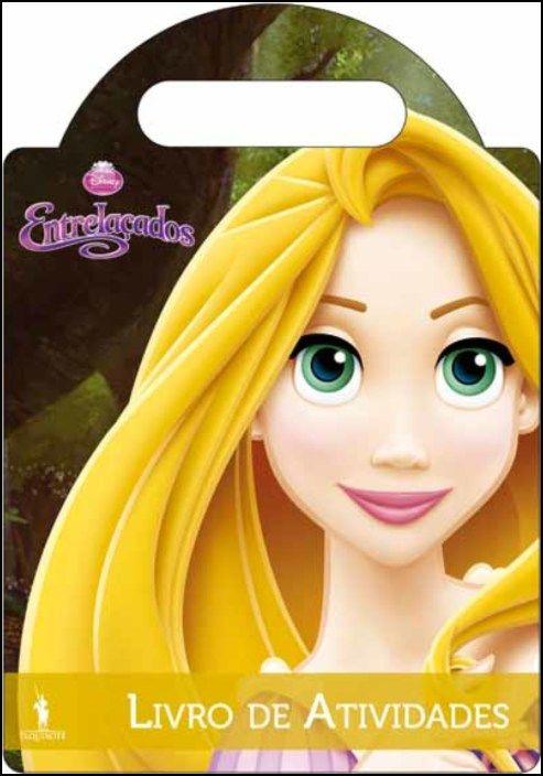 Rapunzel - Livro de Actividades