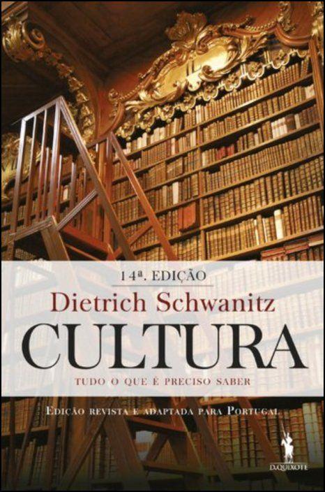 Cultura - Tudo o Que é Preciso Saber