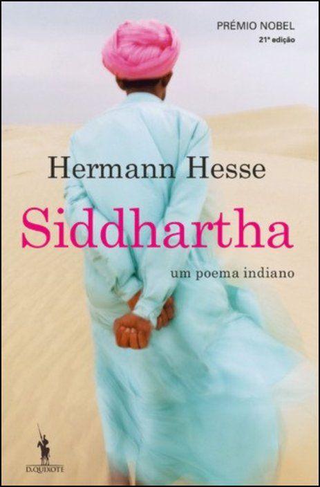 Siddhartha: um poema indiano