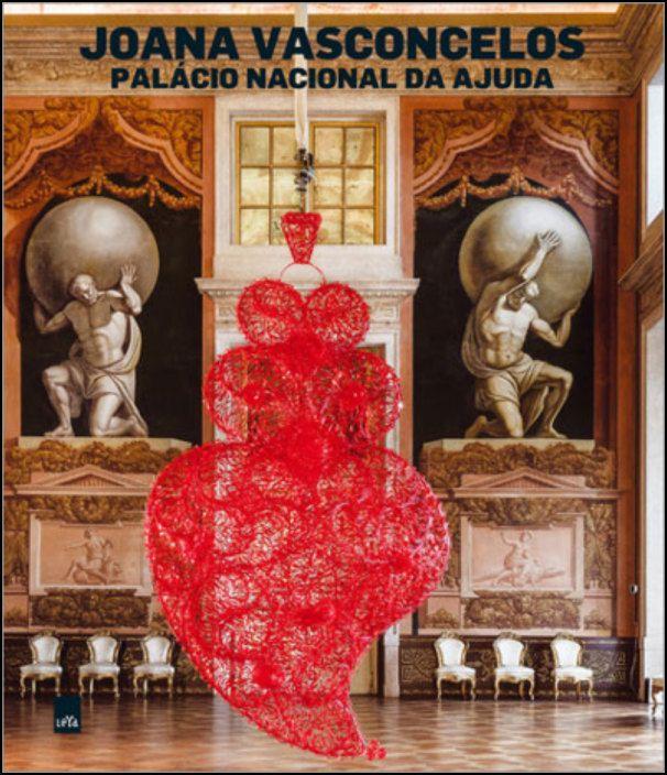 Joana Vasconcelos - Palácio Nacional de Ajuda