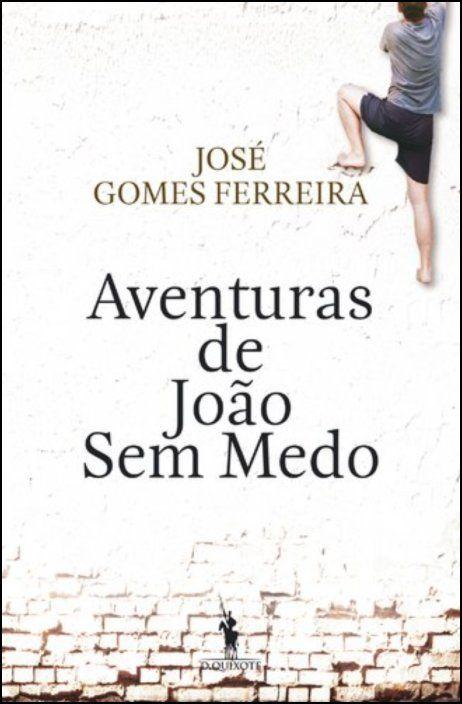 Aventuras de João Sem Medo
