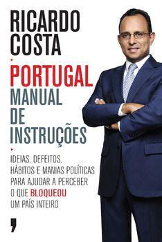 Portugal, Manual de Instruções