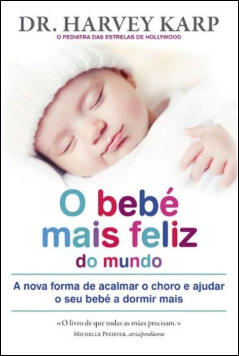 O Bebé Mais Feliz do Mundo