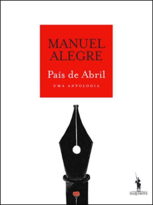 País de Abril - Uma Antologia