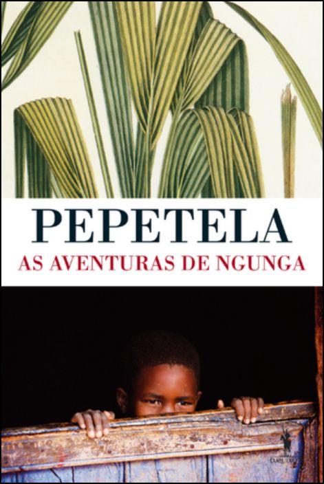 As Aventuras de Ngunga