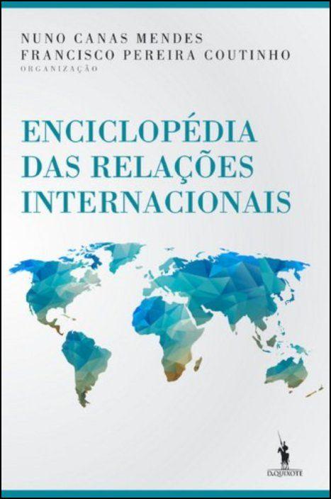 Enciclopédia das Relações Internacionais