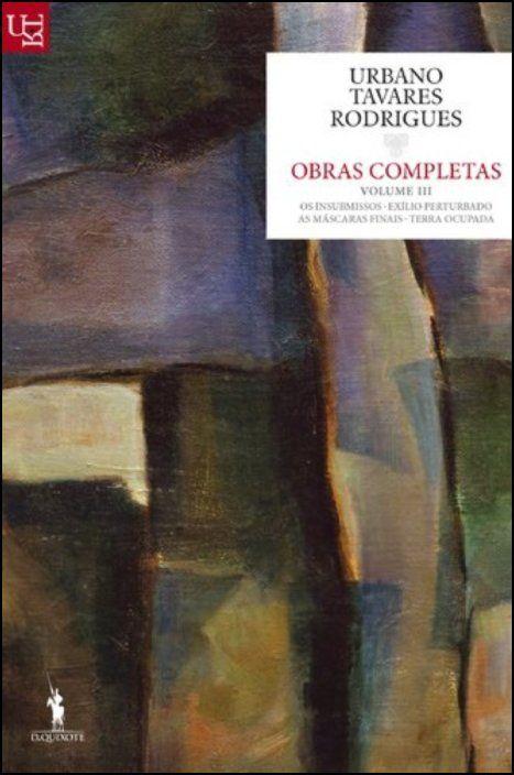 Obras Completas Volume III
