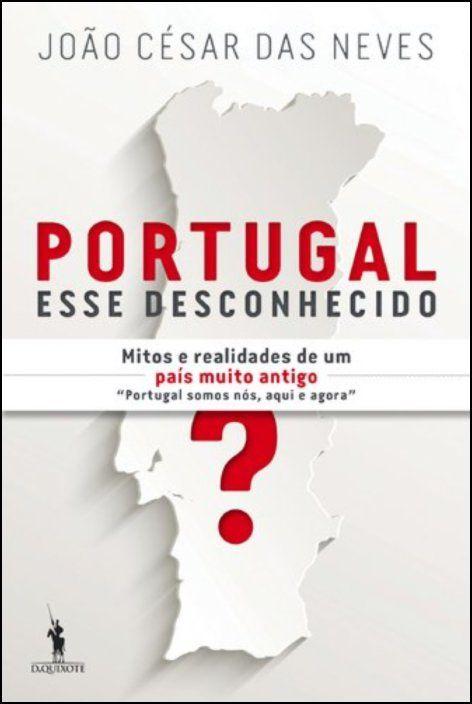 Portugal - Esse Desconhecido
