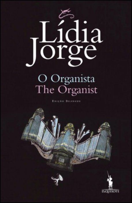 O Organista - Edição bilingue