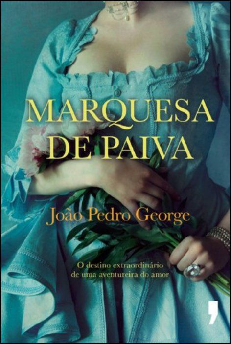 Marquesa de Paiva