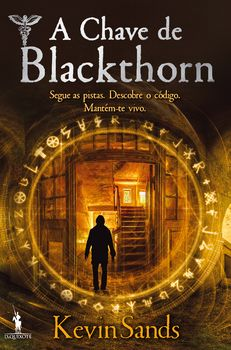 A Chave de Blackthorn