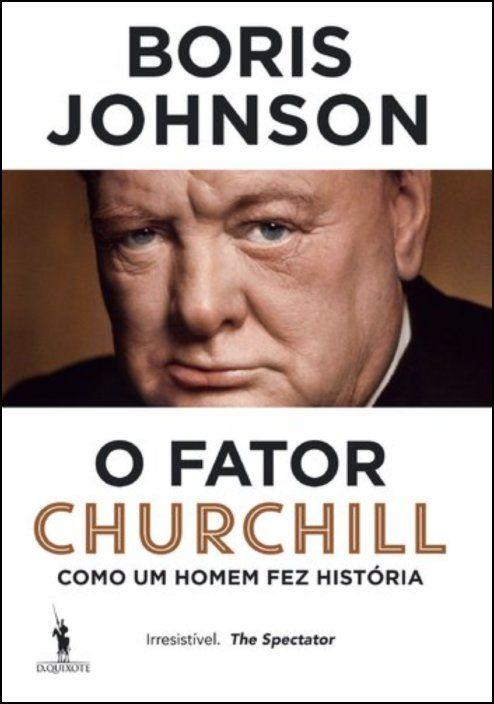 O Fator Churchill