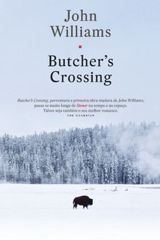 Butcher?s Crossing