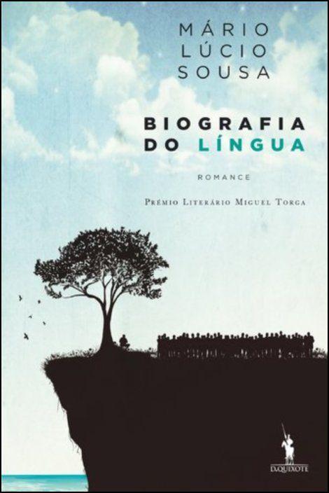 Biografia do Língua