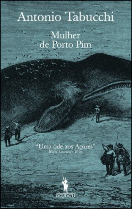 Mulher de Porto Pim