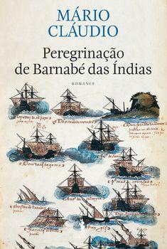 Peregrinação de Barnabé das Índias