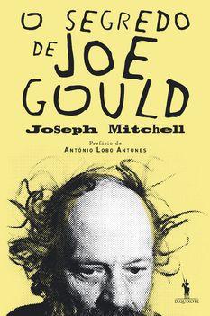 O Segredo de Joe Gould