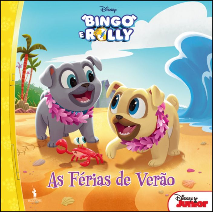 Bingo e Rolly 2 - As Férias de Verão