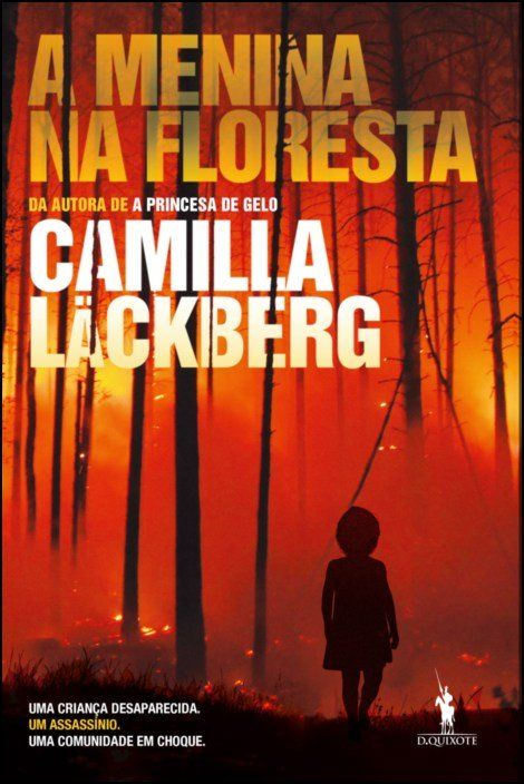 A Menina na Floresta