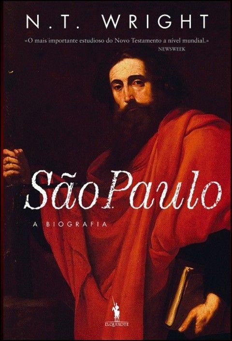 São Paulo - A Biografia