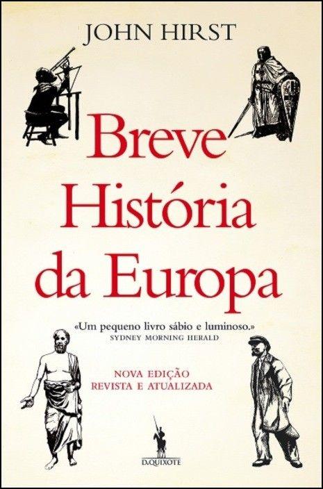 Breve História da Europa