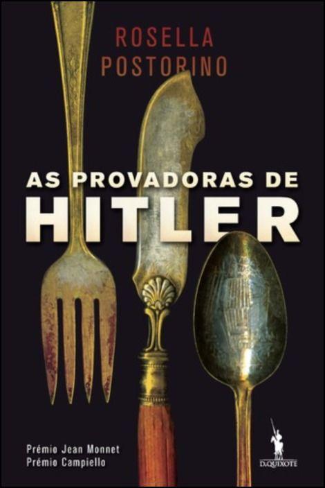 As Provadoras de Hitler