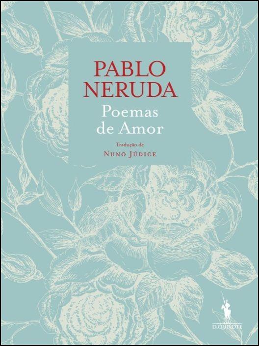 Poemas De Amor - Pablo Neruda