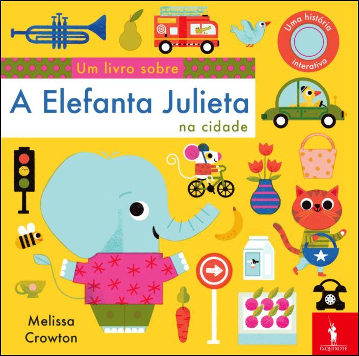 A Elefanta Julieta