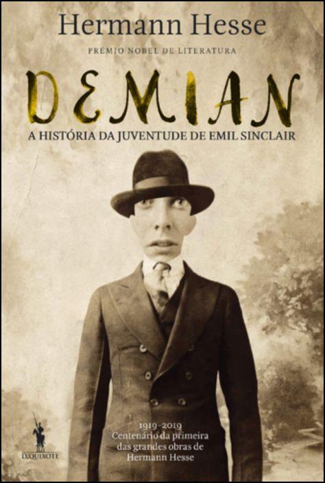 Demian: a história da juventude de Emil Sinclair