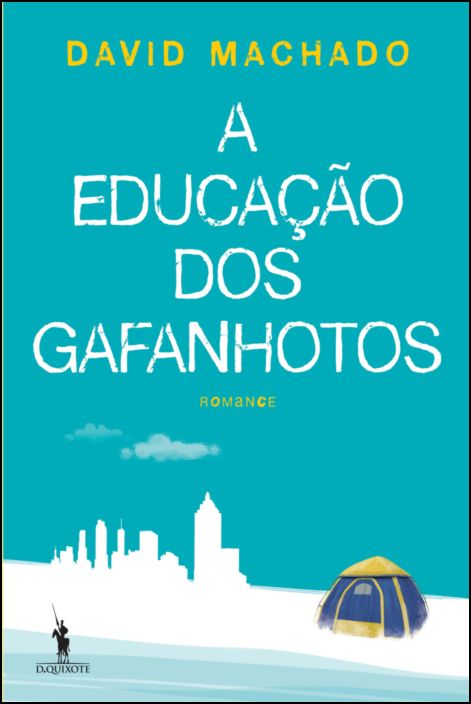 A Educação dos Gafanhotos
