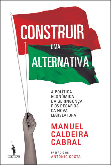 Construir uma Alternativa