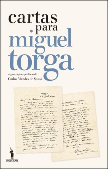 Cartas Para Miguel Torga