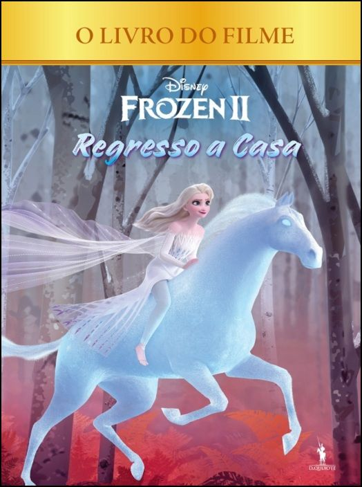 Frozen 2 - Regresso a Casa
