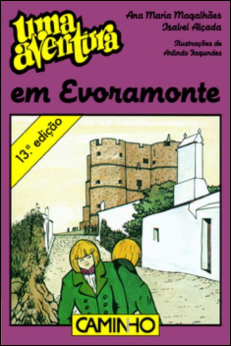 Uma Aventura em Evoramonte