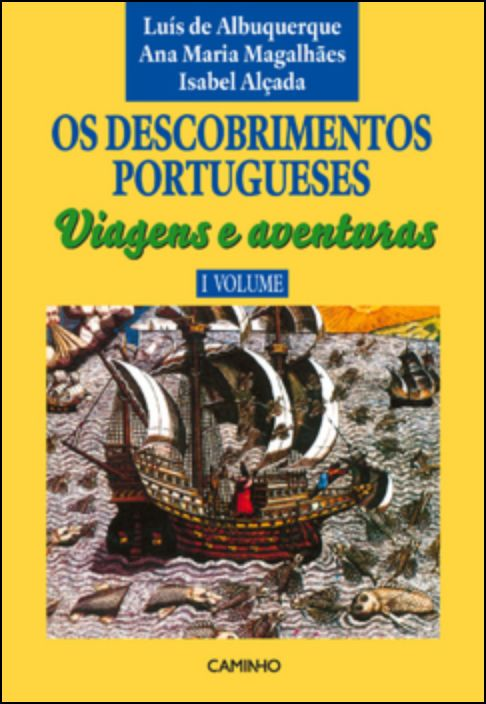 Os Descobrimentos Portugueses I