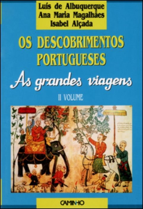 Descobrimentos Portugueses II