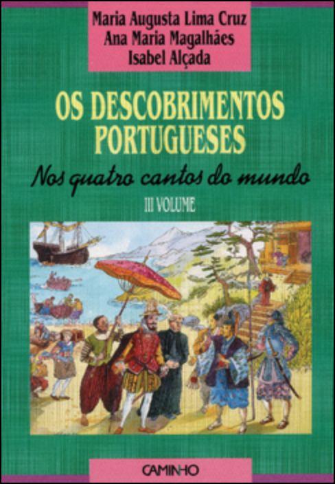 Descobrimentos Portugueses III