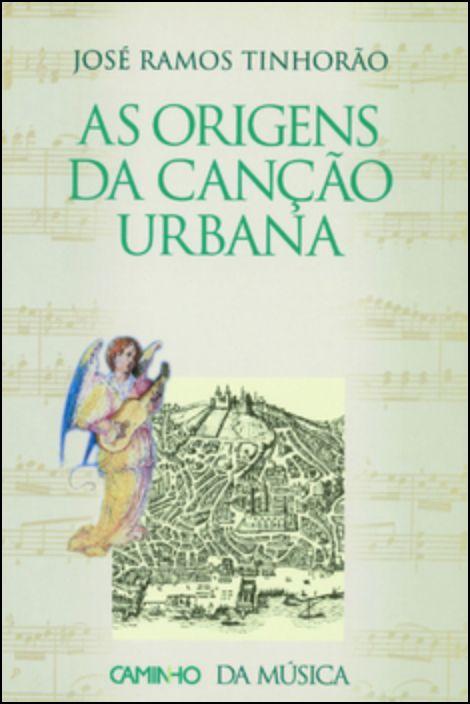 As Origens Da Canção Urbana