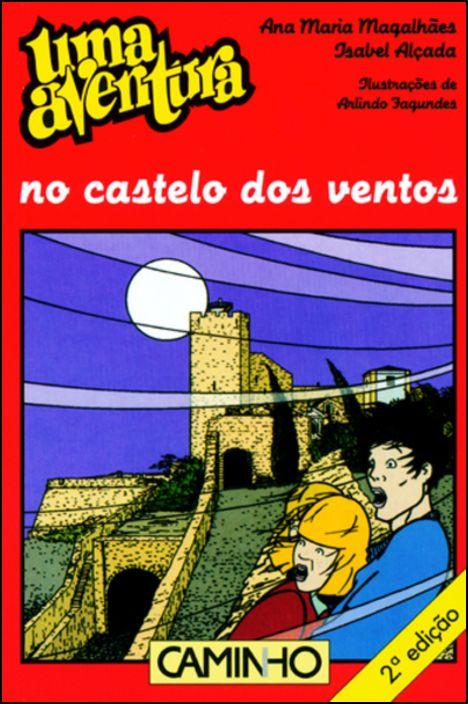 Uma Aventura no Castelo dos Ventos