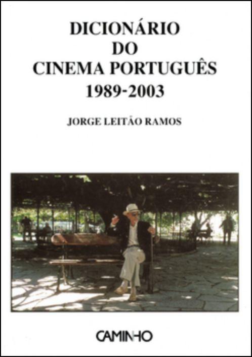 Dicionário Cinema Português - 1989-2003