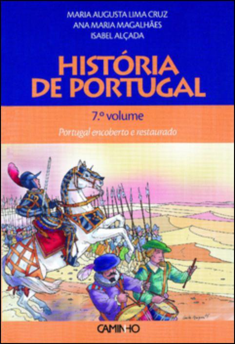 História De Portugal VII