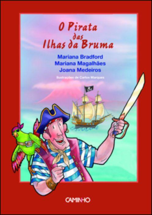 O Pirata das Ilhas da Bruma