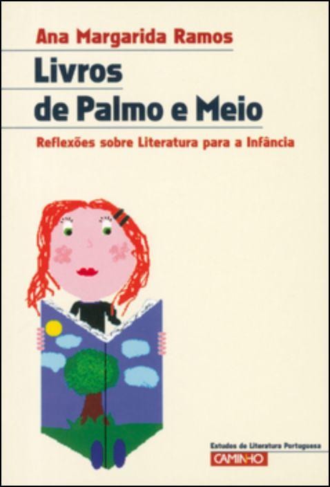 Livros De Palmo E Meio