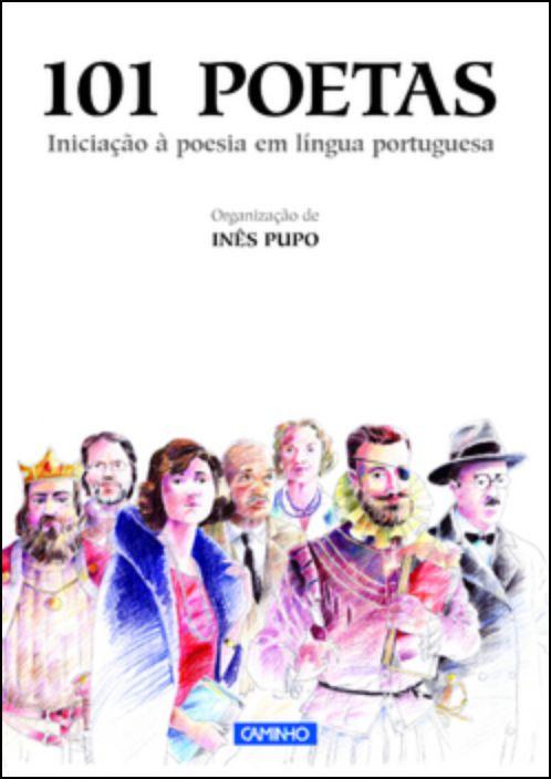 101 Poetas