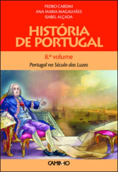 História De Portugal VIII