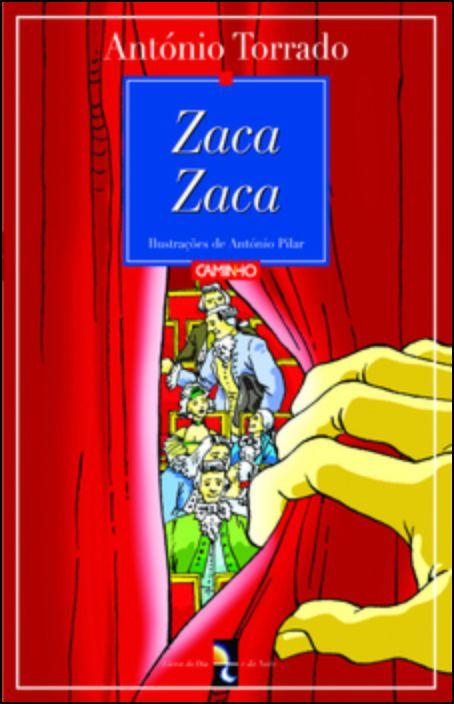 Zaca Zaca