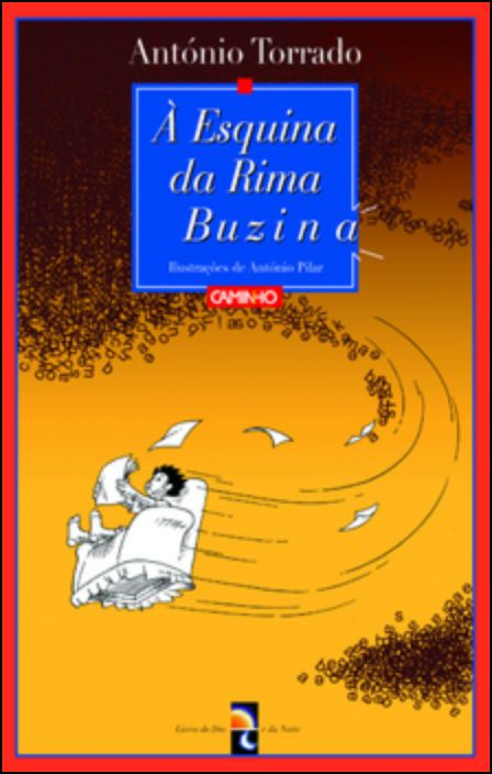 À Esquina Da Rima Buzina